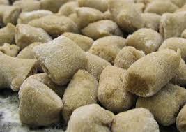 gnocchidi castagne