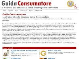 guida consumatore