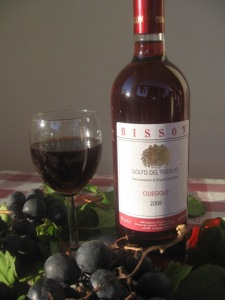 ciliegiolo vino