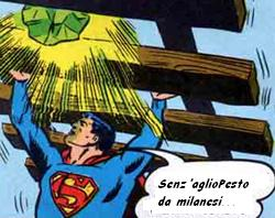 superman per zena a toua